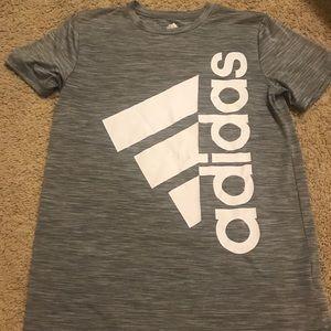 Boys size large 14-16 adidas TShirt